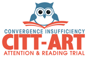 CITT-ART Convergence Insufficiency